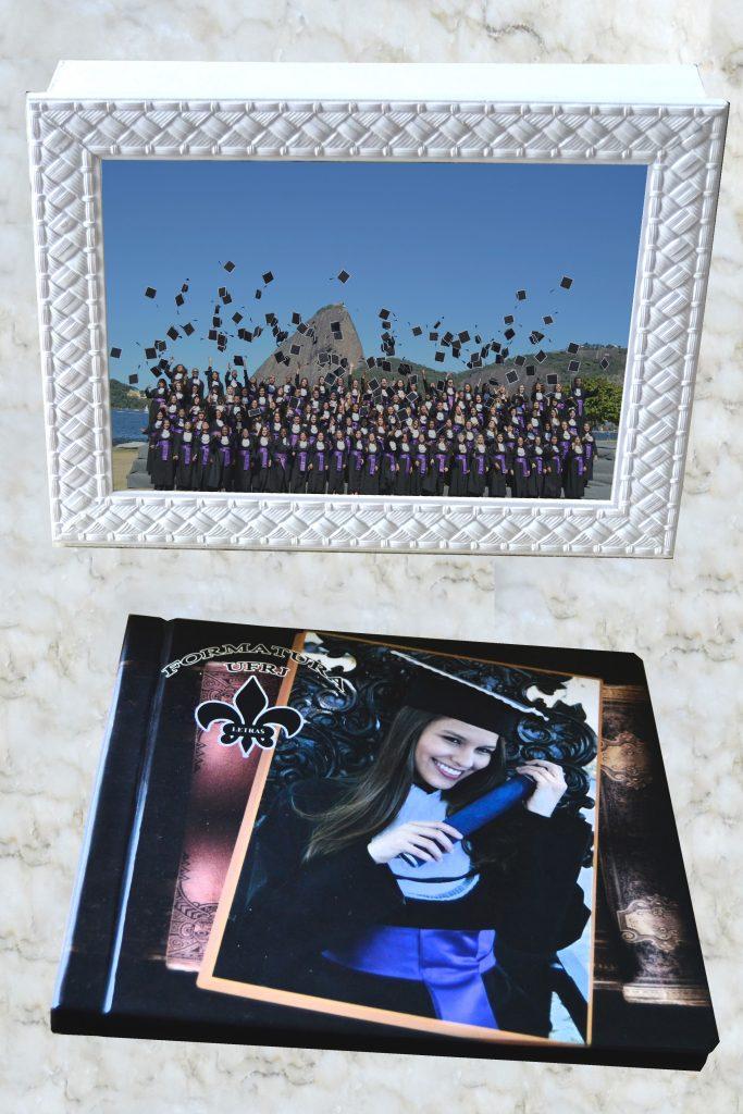 album de fotos formatura imagem viva rio rj